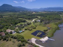 Fazenda Pontal Pousada e Resort, Capão da Canoa