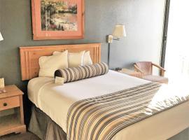 Wyndham Garden Carson City Max Casino, Carson City