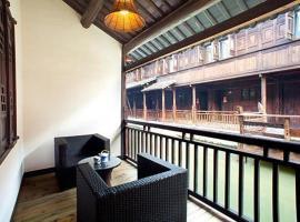 Waterside Resort, Tongxiang