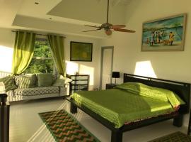 Five Senses Antigua, Jolly Harbour