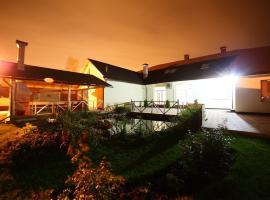 Aura Cottage, Bol'shoy Trostenets