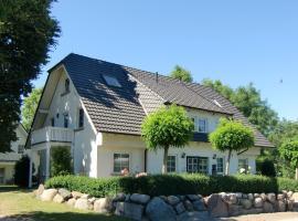 Auszeit auf Rügen Haus Nr. 8, Nardevitz