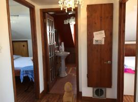 Appartement Chez Loulou à Saint Nicolas, Saint-Nicolas