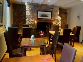 The George Inn, Uffculme