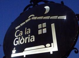Ca la Gloria, Vilabertrán