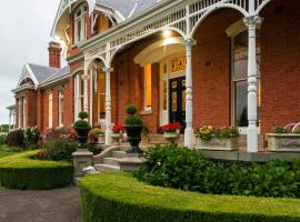 Arcoona Manor, Deloraine