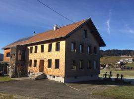 Haus Marie, Alberschwende