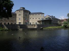 Old Gaol Serviced Apartments, Abingdon