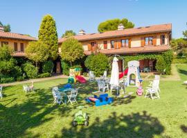 Residence Borgo Stella Marina, Bibionė