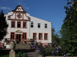 Herrenhaus Schmölen, Bennewitz