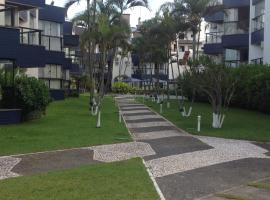 Porto Seguro 103, Canasvieiras