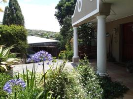 Grey House B&B, Grahamstown