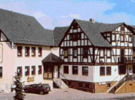 Landhotel Combecher, Neukirchen