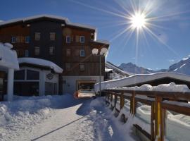 Hotel Turan, Les Deux Alpes