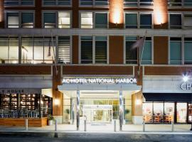 AC Hotel National Harbor Washington, DC Area, National Harbor