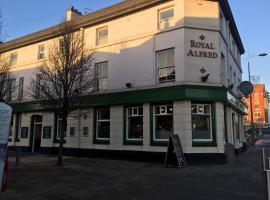 The Royal Alfred, Saint Helens