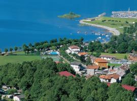 Camping Hotel Au Lac De Como, Sorico
