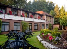 Hotel Restaurant Engelanderhof, Beekbergen
