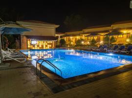 Cochichos Resort, Vagator