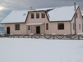 U Dvori, Podgorodtsy
