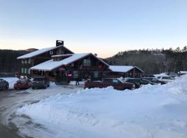 Swiss Chalets Village Inn, North Conway
