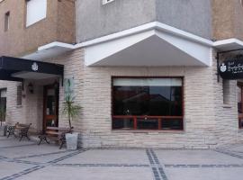 Hotel Santa Eulalia II, Miramar