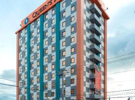 Queens Hotel Chitose, Chitose