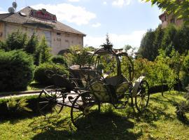 Kamelot, Kamenitsa