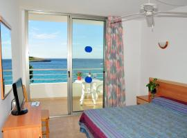S'Arenal Apartments, Portinatx