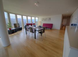 HITrental Allmend Superior Apartments, Luzern