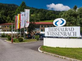 Hotel Thermalbad Weissenbach, Wolfsberg
