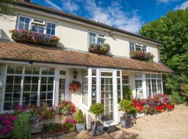 Crofters Guest House, Witney