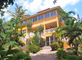Casa Tropical, San Felipe de Puerto Plata