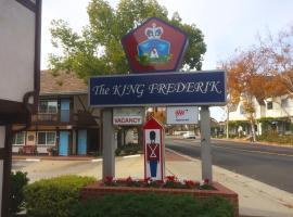 King Frederik Inn, Solvang