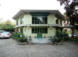 The Rhino Residency Resort, Chitwan