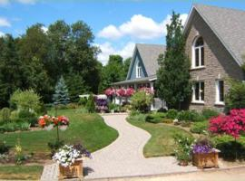 Riverwood Bed & Breakfast, Belwood