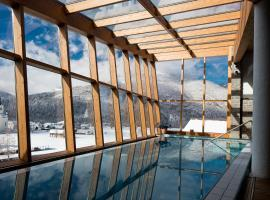 Bohinj Eco Hotel, Bohinji-tó