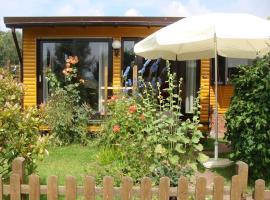 Ferienhaus Seeblick, Westerfeld