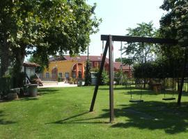 Agriturismo Paradiso, Sarego