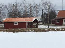 Gripenbergs Gårdsbutik, Skänninge
