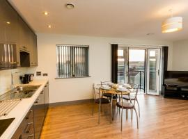 Viking Serviced Apartments, Gravesend