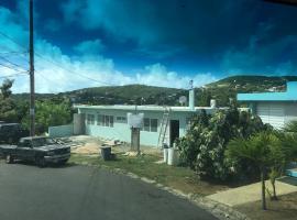 Starfish Apartments, Culebra