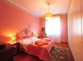 Medardo Rosso Apartment, Florence
