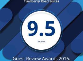 Turnberry Road Suites