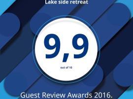 Lake side retreat, Caledonia