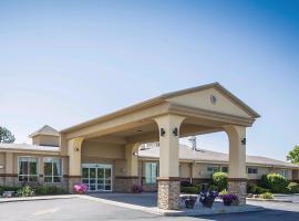 Comfort Inn Albany/Glenmont