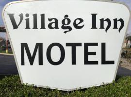Village Inn Motel Holt, Holt