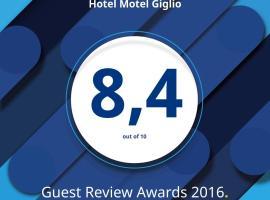 Hotel Motel Giglio, Viadana