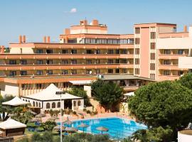 Hotel Setar, Quartu Sant'Elena