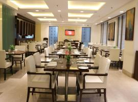 Country Inn & Suites by Carlson Bhiwadi, Bhiwadi